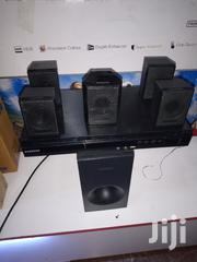 Samsung Home Theater System 330 Watts | Audio & Music Equipment for sale in Central Region, Kampala