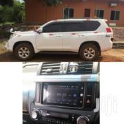 Car Radio Android For Prado Tx Fj150 | Vehicle Parts & Accessories for sale in Central Region, Kampala