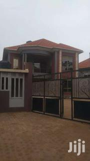 Iconic 4bedroom Mansionette Living In Kiwatule Najjera One At 450M | Houses & Apartments For Sale for sale in Central Region, Kampala