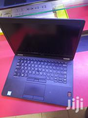 Laptop Dell Latitude E7470 8GB Intel Core i5 SSD 256GB | Laptops & Computers for sale in Central Region, Kampala