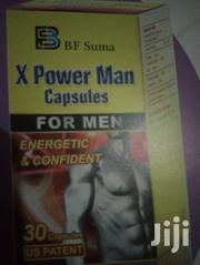 X Power Man Capsules | Sexual Wellness for sale in Central Region, Kampala