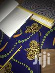 African Fabric Laminated Notepads | Stationery for sale in Kampala, Central Region, Uganda