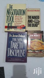 Over 100 Classic Novels | Books & Games for sale in Central Region, Kampala