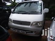 Toyota HiAce 1997 White   Buses for sale in Central Region, Kampala