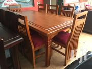 8 Seater Dining Set   Furniture for sale in Central Region, Kampala