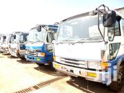 Mistubish Fuso | Trucks & Trailers for sale in Central Region, Kampala
