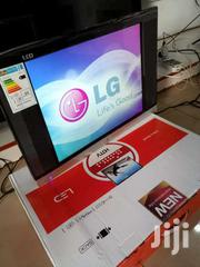Lg Led 22' Flat Screen TV | TV & DVD Equipment for sale in Central Region, Kampala