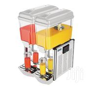 Commercial Double Juice Dispenser Machine - Silver | Restaurant & Catering Equipment for sale in Central Region, Kampala