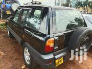 Toyota RAV4 1996 Black | Cars for sale in Central Region, Kampala