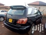 Toyota Harrier 1996 Black | Cars for sale in Central Region, Kampala