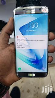 New Samsung Galaxy S7 edge 32 GB Silver | Mobile Phones for sale in Central Region, Kampala