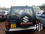 Suzuki Escudo 1995 Black | Cars for sale in Central Region, Kampala