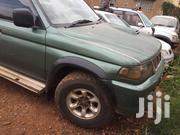 Mitsubishi Challenger 2000 Blue | Cars for sale in Central Region, Kampala