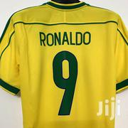 Ronaldo Jersey | Clothing for sale in Central Region, Kampala