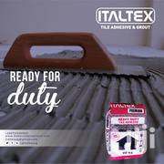 Italtex Tile Adhesive And Grout | Building Materials for sale in Central Region, Kampala