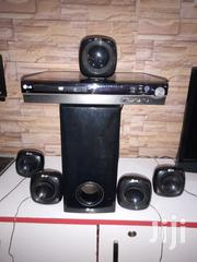LG 5.1ch Dvd Home Theatre System. Uk Used | Audio & Music Equipment for sale in Central Region, Kampala