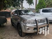 Toyota Fortuner 2010 Gray | Cars for sale in Central Region, Kampala