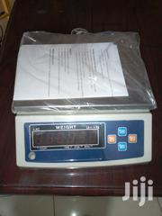 Table Top Kitchen Use Scales At Eagle Weighing Scales Kampala | Store Equipment for sale in Central Region, Kampala
