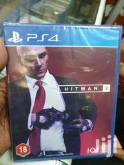 Ps4 Hitman Game | Video Games for sale in Central Region, Kampala