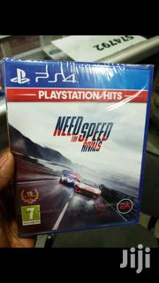 Brand New Need For Speed Rivals For PS4 | Video Games for sale in Central Region, Kampala