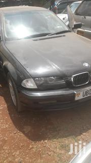 BMW 320i 2004 Blue | Cars for sale in Central Region, Kampala