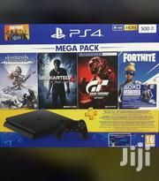 Ps4 Slim Console | Video Game Consoles for sale in Central Region, Kampala