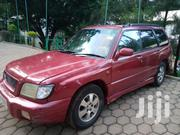 Subaru Forester 2000 2.0 S Red | Cars for sale in Central Region, Kampala