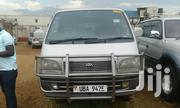 Toyota HiAce 2000 Silver | Cars for sale in Central Region, Kampala