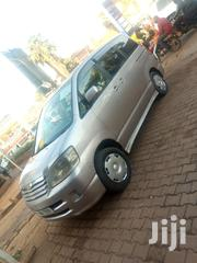 Toyota Noah 2003 Gold | Cars for sale in Central Region, Kampala