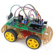 4WD Smart Robot Car Kit With Installation Tutorial. | Computer Accessories  for sale in Central Region, Kampala