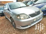 Toyota Run-X 2001 Silver | Cars for sale in Central Region, Kampala