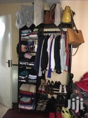 Wardrobe and Tv Stand | Furniture for sale in Central Region, Kampala