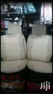 Quality Leather Universal Seat Covers   Vehicle Parts & Accessories for sale in Central Region, Kampala