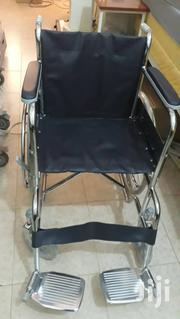 Manual Wheel Chair | Medical Equipment for sale in Central Region, Kampala