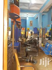Saloon For Sale KYENGERA | Commercial Property For Sale for sale in Central Region, Kampala