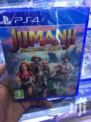 Jumanji For Ps4 | Video Games for sale in Central Region, Kampala