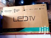 Hisense LED Digital TV 43 Inches | TV & DVD Equipment for sale in Central Region, Kampala