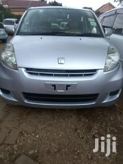 Toyota Passo 2007 Silver | Cars for sale in Central Region, Kampala