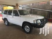 Nissan Patrol 2010 5.6 White | Cars for sale in Central Region, Kampala
