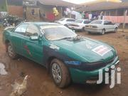 Toyota Altezza 1996 Green | Cars for sale in Central Region, Wakiso