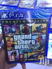 Gta V For Ps4 | Video Games for sale in Central Region, Kampala