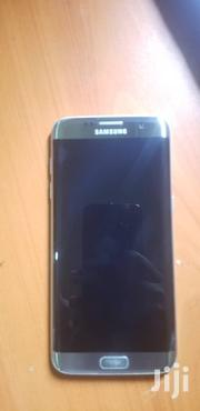Samsung Galaxy S7 edge 32 GB Silver   Mobile Phones for sale in Central Region, Kampala