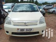 Toyota Raum 2005 White | Cars for sale in Central Region, Kampala