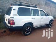 Landcrusier For Hire   Vehicle Parts & Accessories for sale in Central Region, Kampala