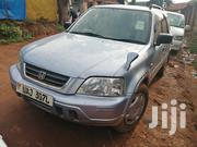 New Honda CR-V 1996 2.0 Automatic Blue | Cars for sale in Central Region, Kampala
