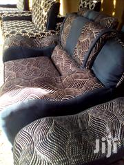 Soffa Set 5 Seater   Furniture for sale in Nothern Region, Lira