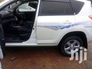 Toyota RAV4 2006 2.0 4x4 VX Automatic White | Cars for sale in Central Region, Kampala