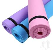 EVA Fitness Comfort Foam Yoga Mat | Sports Equipment for sale in Central Region, Kampala