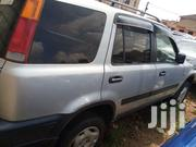 Honda CR-V 1999 Silver | Cars for sale in Central Region, Luweero