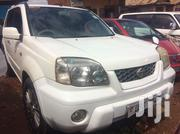 Nissan X-Trail 2002 2.5 Sport White | Cars for sale in Central Region, Kampala